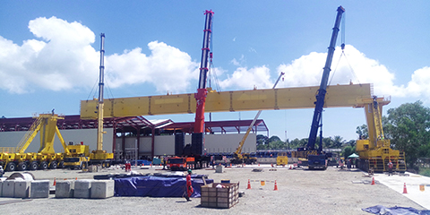 Brunei Temburong Project